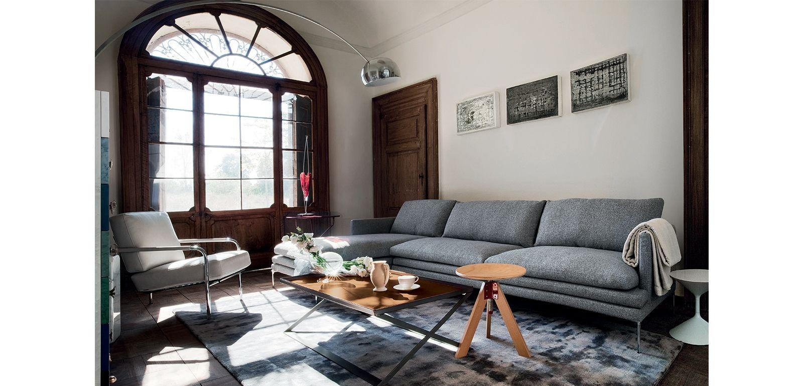 Meuble design pour l 39 habitat mobilier pour la maison for Canape william