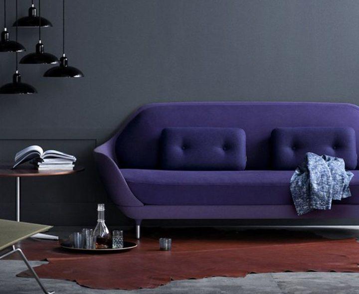 Design. Jaime Hayon - Canapé Favn
