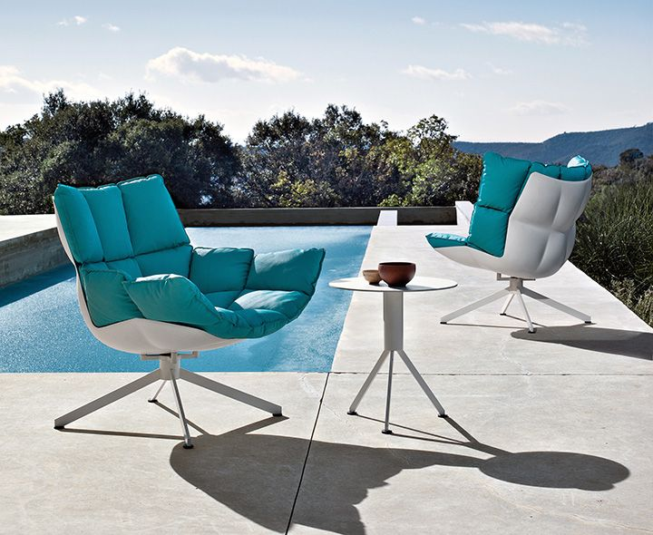 Mobilier design outdoor exterieur, aménagement meuble de ...