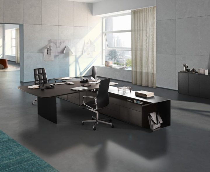 mobilier de bureau design pour professionnel paris lyon france silvera. Black Bedroom Furniture Sets. Home Design Ideas