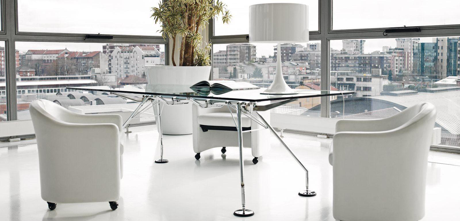 mobilier de bureau design pour professionnel paris lyon france silvera. Black Bedroom Furniture Sets. Home Design Ideas