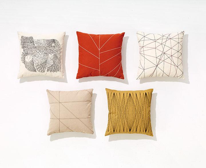 Coussins Pillows