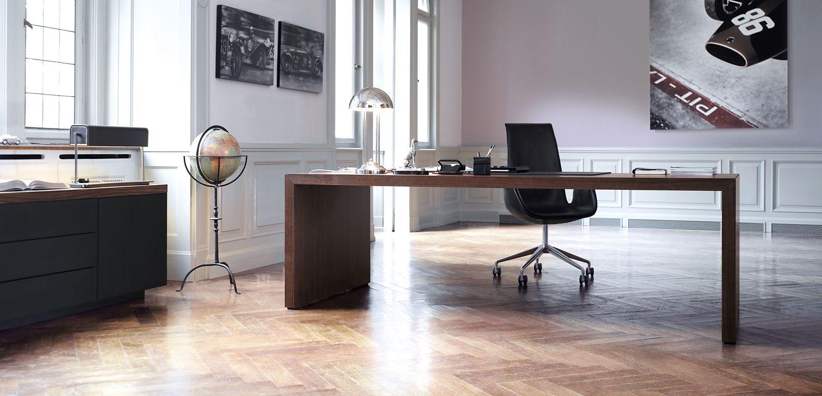 Mobilier de bureau design pour professionnel am nagement for Bureau knoll