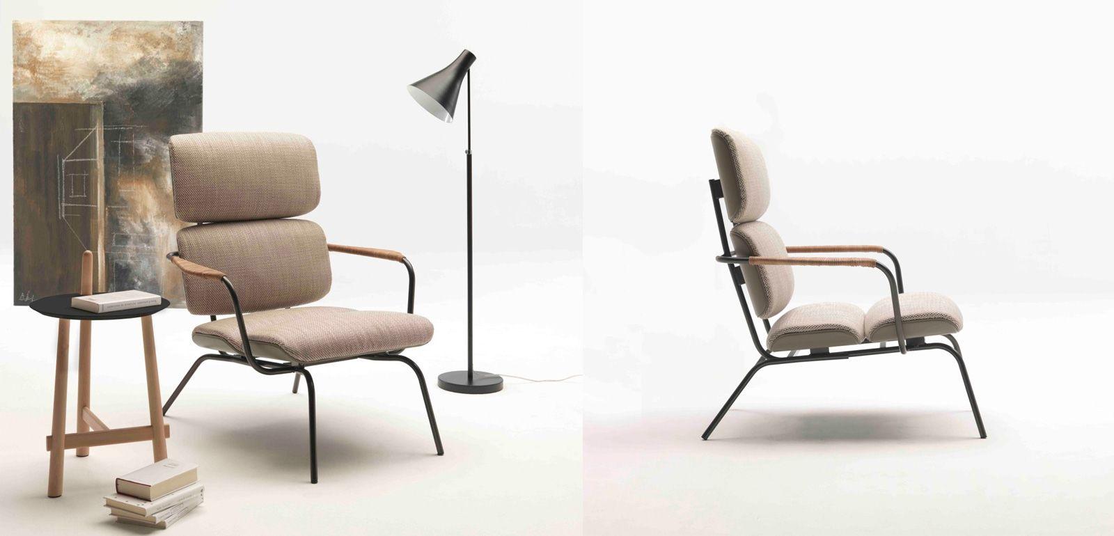 coedition au salon de milan 2016 silvera. Black Bedroom Furniture Sets. Home Design Ideas