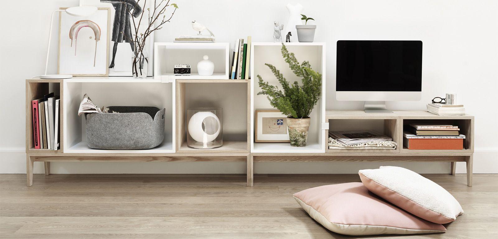 Mobilier, luminaires, objets & accessoires design / Aménagement des ...