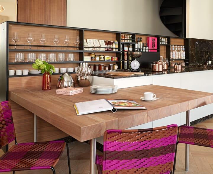 Paris design week ouvertures exceptionnelles le 7 for Fournisseur meuble cuisine