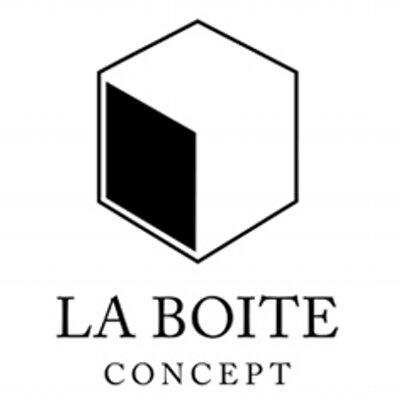 La Boite concept
