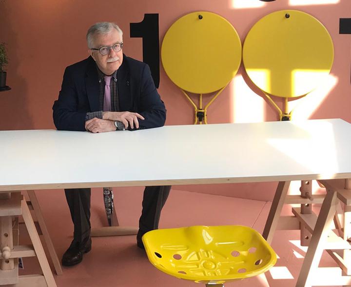 paris design week ouvertures exceptionnelles le 7. Black Bedroom Furniture Sets. Home Design Ideas