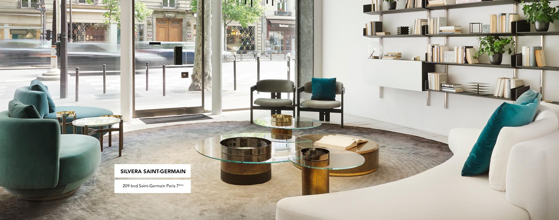 Mobilier Design & Aménagement d\'espace pour Pro ...